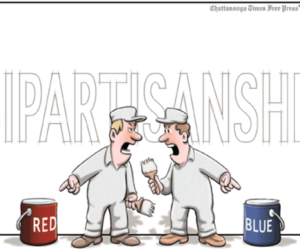 Reconciliation Means Bipartisanship When it Comes to the American People!